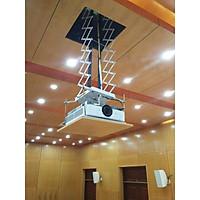 Khung Treo Máy Chiếu Điện 1,5M Điều Khiển - ECM15 DALITE - HÀNG CHÍNH HÃNG