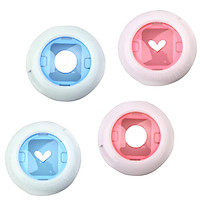 Color Filter Camera Close-up Lens for Fujifilm Instax Mini 7s 8 8+ 9 kitty