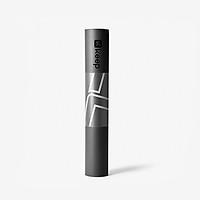 Keep yoga mat fitness mat double odorless environmentally friendly non-slip yoga beginner 5mm black
