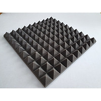 Bombo Mút cách âm kim tự tháp 50x50