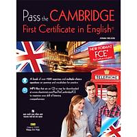 Pass The Cambridge First Certificate In English (Kèm CD Hoặc File MP3)