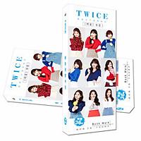 Bookmark Twice 36 tấm (2 mẫu)
