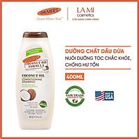 Dầu gội đầu dưỡng tóc dầu Dừa Palmer's 400ml