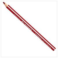 Bút Chì Màu Trio Thick CL203-315 - Màu Đỏ Son