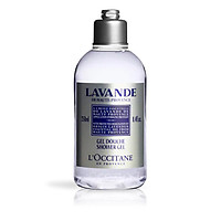 Gel Tắm L'Occitane Lavender 250ml/Lavender Shower Gel 250ml