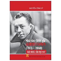 Nhà Văn - Triết Gia Albert Camus (1913-1960)