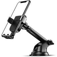 Giá đỡ cho điện thoại smartphone dạng hít chân không trên mặt kính, mặt phẳng, xoay 360 độ UGREEN 60990 - Hàng chính hãng
