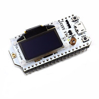 Board mạch Esp32 - WiFi Lora