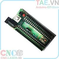 Board Ra Chân 8051/AVR 40 Chân