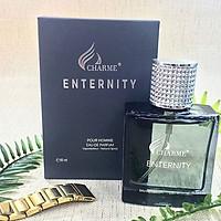 Nước hoa nam Charme Enternity tặng kèm mẫu thử nước hoa Charme ngẫu nhiên