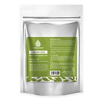 Bột Lá Neem Nguyên Chất Aroma Works Neem Leaf Powder - 100g
