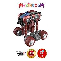 Đồ Chơi VECTO Siêu Xe Điều Khiển Nhện Ngoài Hành Tinh (Đỏ) VT26A02/RED