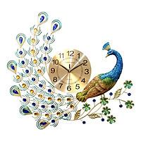 Đồng hồ trang trí nhà hiện đại Decor-12