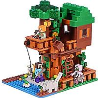 Đồ Chơi Lắp Ghép Mine_craft - Đồ Chơi Lắp Ghép Phát Triển Tư Duy Cho Trẻ Xây Dụng Thành Phố Theo Tựa Game Nổi Tiếng