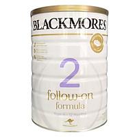 Sữa Blackmores 900g Úc số 2 (dành cho trẻ từ 6-12 tháng tuổi)