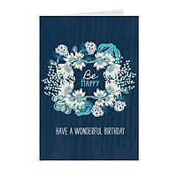 Thiệp sinh nhật Greenwood Premium (234)