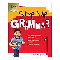 Step-Up Grammar 1