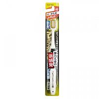 Bàn chải đánh răng lông siêu mảnh Ebisu (Lông cứng) - Giao Màu Ngẫu Nhiên