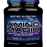 Thực Phẩm Chức Năng: AMINO MAGIC 500G APPLE