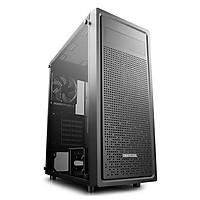 Thùng máy/ Case Deepcool E-Shield - Hàng Chính Hãng