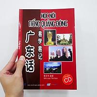 Sách - Học Nói Tiếng Quảng Đông - Sách Tiếng Hoa