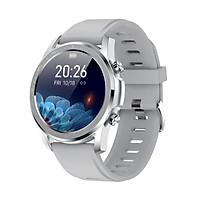 Đồng hồ thông minh SENBONO Youth2 Màn hình TFT 1,28 inch BT4.1 IP67 chống thấm nước Nhiệt độ cơ thể / Giấc ngủ / Nhịp tim