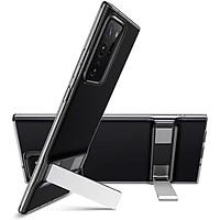 Ốp Lưng cho Samsung Galaxy Note 20 Ultra ESR Metal Kickstand Phone Case - Hàng Nhập Khẩu