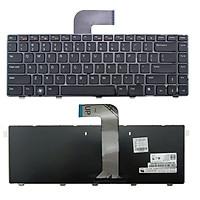 Bàn phím thay thế dành cho Laptop Dell Inspiron N4050, N5050