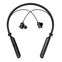 Tai nghe thể thao Bluetooth tốt Plextone BX345 true wireless pin lâu, headphone không dây cao cấp công nghệ Dual Dynamic Drivers Earphones double richbass, kháng nước, bụi chuẩn Ipx-5, BT4.1, thoại 10h, chờ 14 ngày. - Hàng Chính Hãng.