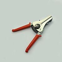 Kìm tuốt dây điện tự động lõi 0.5-2.2mm