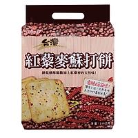 Bánh soda diêm mạch Chiao-E 216g