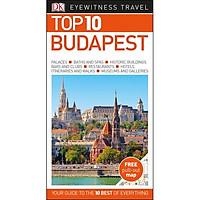 DK Eyewitness Top 10 Budapest