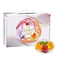 Thạch trái cây tổng hợp Zero 1500g/ hộp
