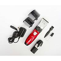 Tông đơ cắt tóc WEITE PRO 2 pin sạc