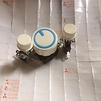 Công tắc số dành cho quạt hơi nước quạt điều hoà - màu ngẫu nhiên