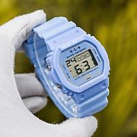 Đồng hồ điện tử UNISEX phong cách thể thao - Dây đeo silicone phong cách cực cool - WA04