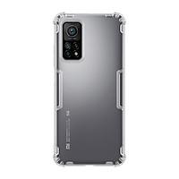 Ốp lưng cho Xiaomi Mi 10T - Mi 10T Pro - Redmi K30S TPU trong suốt Nillkin NATURE - Hàng Nhập Khẩu