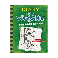 Diary Of A Wimpy Kid Book 3: The Last Straw