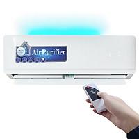 Máy làm sạch không khí và khử mùi Dr.Ozone Dr.Air Symphony A6 20-30m2 - Hàng chính hãng