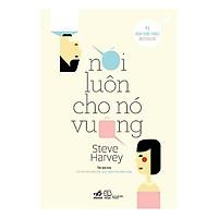 Sách - Nói Luôn Cho Nó Vuông (tặng kèm bookmark thiết kế)
