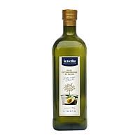 Dầu Oliu nguyên chất Extra Virgin Olive Oil La Sicilia 1 lít [Hàng chính hãng-NK Ý]