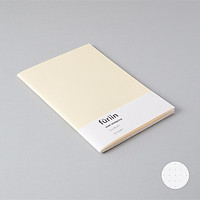 Furiin - Sổ Tay Light Notebook   Ruột Sổ Chấm Bi