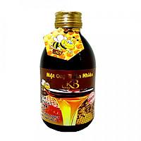 Thực phẩm chức năng Mật ong thiên nhiên đa hoa nguyên chất KB 250ml