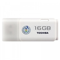 USB 2.0 Toshiba Hayabusa 16GB THN-U202W0160A4 - Hàng Nhập Khẩu