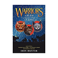 Warriors: Tales From The Clans