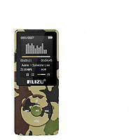 Máy nghe nhạc mp3 lossness bluetooth ruizu x02 - hàng chính hãng