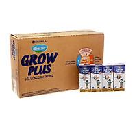 THÙNG 48 HỘP SỮA BỘT PHA SẴN DIELAC GROW PLUS (XANH) 180ML