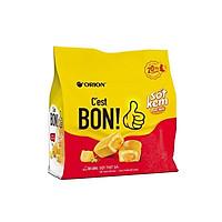 [Chỉ giao HCM] Bánh C'estBON Orion sợi thịt gà phô mai 101.5g-3519107