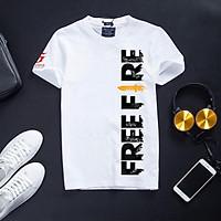 (SALE) Áo Free Fire, áo thun unisex nam nữ