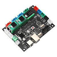 ATOMSTACK Laser Engraver Motherboard 12V 5A 3 Axis Drive Interface Stepper Motor Driver Controller Board Laser Box with